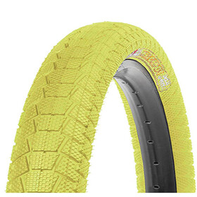 """Kenda Krackpot K-907 Polkupyöränrenkaat 20 x 1.95"""" , keltainen"""